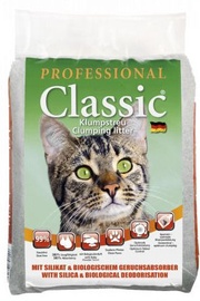 Professional Classic Cat Litter With Silica 7kg