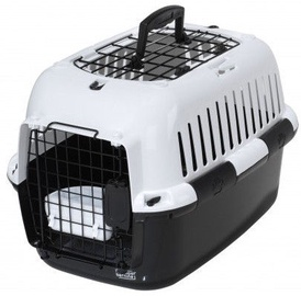 Europet Bernina Pet Carrier Black