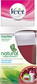 Veet Natural Inspirations Roll On Hot Wax Reserve