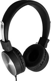 Media-Tech Atomic Headphones Black