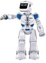 Mängurobot Gerardos Toys Robot Robertas LT