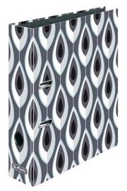 Herlitz Folder A4/8cm Drops