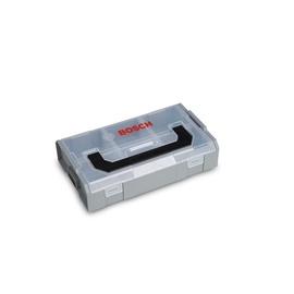 Pisiasjade karp L-BOXX MINI (BOSCH)