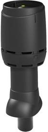 Vilpe Flow 110P/IS/350 + Cowl Black