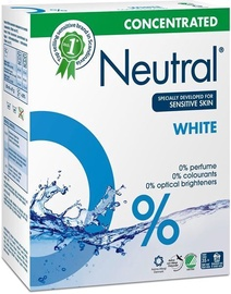 Neutral White Main Wash Washing Powder 1.316kg