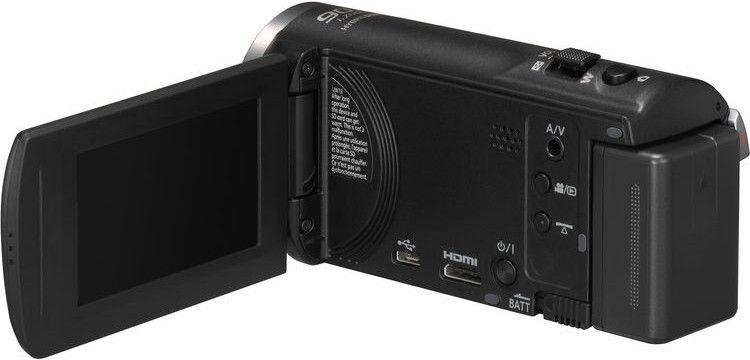 Panasonic HC-V180 Black