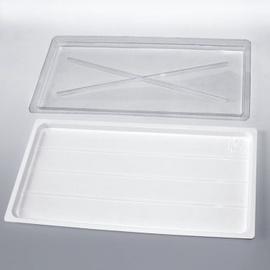 Rejs Tray 83.9x25.2x15cm White