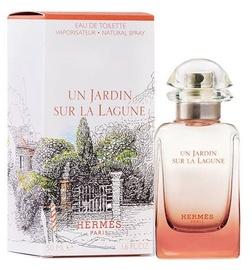 Parfüümid Hermes Un Jardin Sur La Lagune, 50 ml EDT Unisex