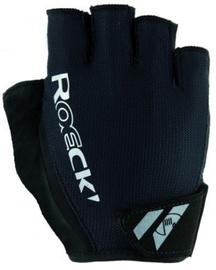 Roeckl Ilio Gloves 9.5 Black