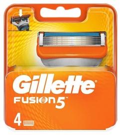 Raseerimispea Gillette Fusion5, 4 tk