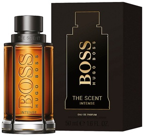Parfüümid Hugo Boss The Scent Intense 50ml EDP