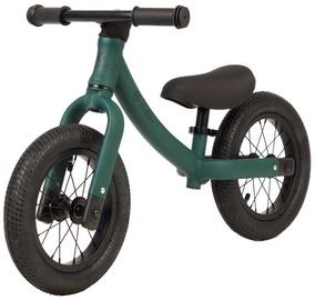 """Tasakaaluratas My Hood Rider, roheline, 12"""""""