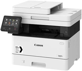 Многофункциональный принтер Canon MF446X, лазерный
