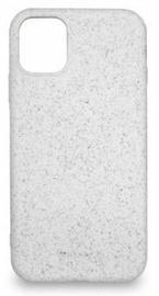 Screenor Ecostyle Back Case For Apple iPhone 11 Pro Max Oak White