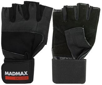 Mad Max Professional Exclusive Black XXL