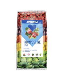 Agrochema Composting Land 80l