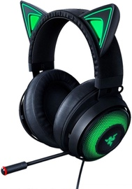 Razer Kraken Kitty Over-Ear Gaming Headset Black
