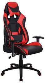 Signal Meble Office Chair Supra Black/Red