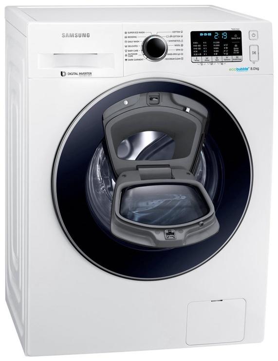 Pesumasin Samsung WW80K5210UW/LE
