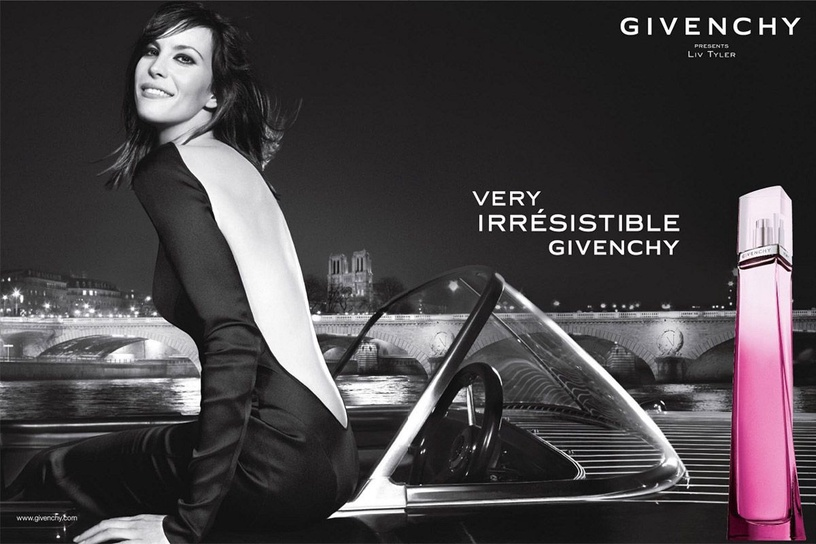 Givenchy Very Irresistible 75ml EDT