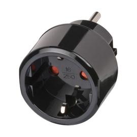 Brennenstuhl 1508550 Power Socket Adapter From Euro To USA Plug