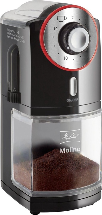 Melitta Molino Grinder 1019-01