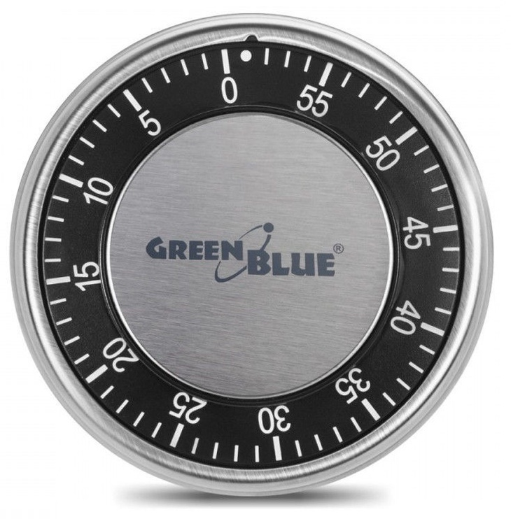 GreenBlue Kitchen Magnetic Timer GB152