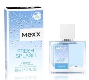 Mexx Fresh Splash For Her 30ml EDT