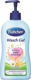 Dušigeel Bubchen Wash Gel 400ml 12244725