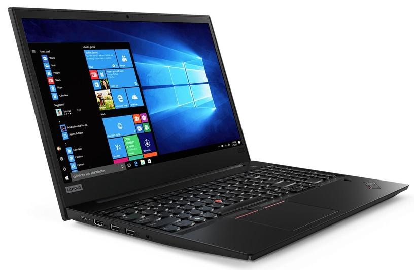 Lenovo ThinkPad E580 Black 20KS003GGE
