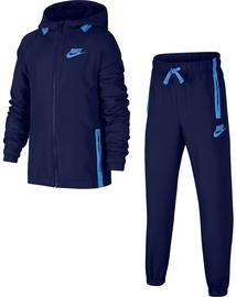 Nike Tracksuit B NSW Winger In JR 939628 478 Blue S