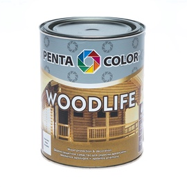 Pentacolor Impregnator Woodlife Transparent 0.9l