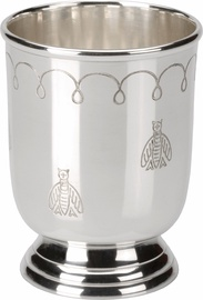 Barkonsult Cup Silver Prince Of Wales 355ml