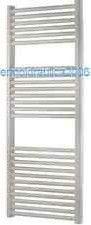 Zehnder Aura Towel Dryer 500x1217mm White