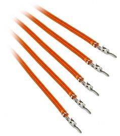 BitFenix Alchemy 2.0 PSU Cable 5x 40cm Orange