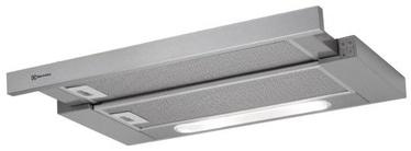 Integreeritav õhupuhasti Electrolux EFP60460OX