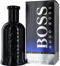 Parfüümid Hugo Boss Bottled Night 200ml EDT