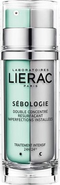 Lierac Sebologie Resurfacing Double Concentrate 30ml