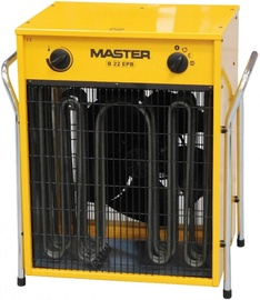 Elektriline kütteseade Master B22 EPB, 22 kW