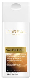L´Oreal Paris Age Perfect Make Up Remover For Mature Skin 200ml