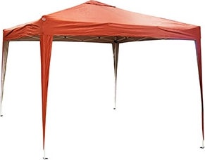 Verners Pop-Up Garden Tent 3x3m