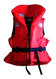 Hefei Marine Life Jacket M 40-60kg Orange