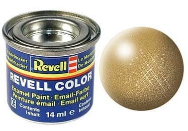 Revell Email Color 14ml Golden Metallic 32194R