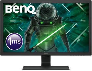 Монитор BenQ GL2780E, 27″, 1 ms