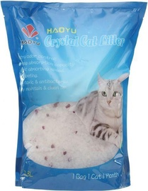 Haoyu Crystal Cat Litter 3.8L