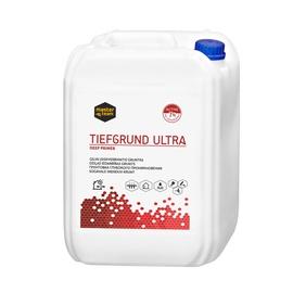Krunt Master team Tiefgrund ultra, valge, 10 L