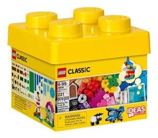 Konstruktor LEGO® Classic 10692 Loovmängu klotsid