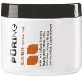 Маска для волос Pūring Richness Nourishing Intensive Mask, 500 мл