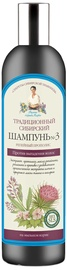 Recepty Babuski Agafji Hair Shampoo No.3 Burdock Oil Propolis 550ml