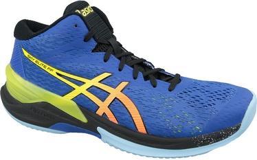 Asics Sky Elite FF MT Shoes 1051A032-400 Blue/Yellow 44.5